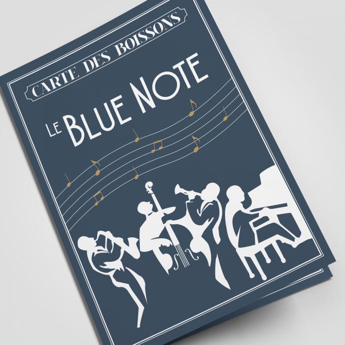 LE BLUE NOTE 3